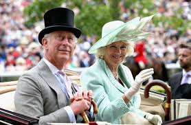 camilla describes u0027horrid u0027 time after prince charles affair and