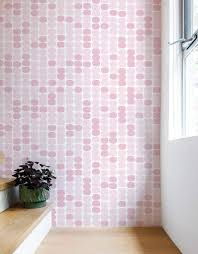 blik self adhesive removable wall decals and artful home goods pebbles pattern wall tiles