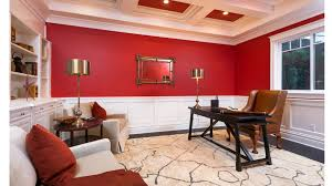 Wainscoting Office Magnificent Los Angeles Interior Design By Meridith Baer Home