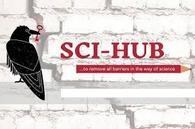 Sci Hub Defeat Unlikely To Scuttle Sci Hub News Chemistry