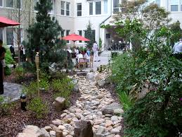 outdoor dry river bed landscape how to dry river bed landscaping