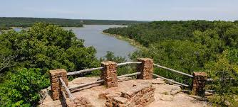 Texas State Park Map by Lake Mineral Wells State Park U0026 Trailway U2014 Texas Parks U0026 Wildlife