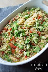 181 best fideo recipes images on pinterest mexicans dinner