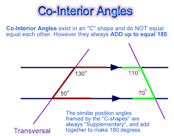 The Interior Angles Of A Triangle Always Add Up To Lessons Passy U0027s World Of Mathematics Mathematics Help Online