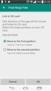 android install apps to sd card link2sd android apps on play