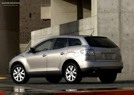 mazda cx 7 2007 on motoimg com