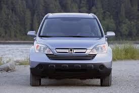 honda crv 2007 exl 2009 honda cr v overview cars com