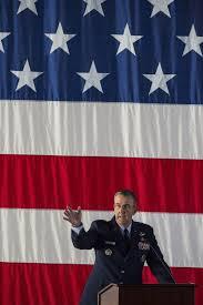 Is Today Flag Day Gen John Hyten Assumes Leadership Of Stratcom Today U2014 Then He U0027ll