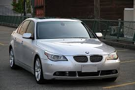 bmw 545i 2004 detailed information splendid automobiles inc