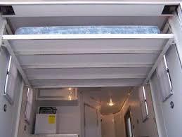 happijac bed diy toy hauler bed lift wow blog