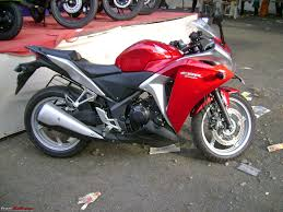 cbr bike honda u0027s 250cc bike cbr250r page 52 team bhp
