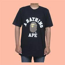 Baju Original grosir baju replika kaos skate retail murah bandung dc
