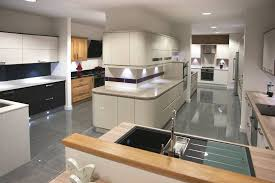 Kitchen Showroom Design Grange Interiors Tyneside Kitchen