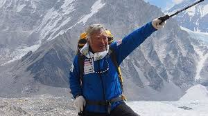 film everest in berlin meet yuichiro miura the man planning to conquer everest at 90