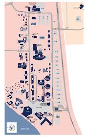 Michigan State Campus Map by Campus Map Interlochen Center For The Arts