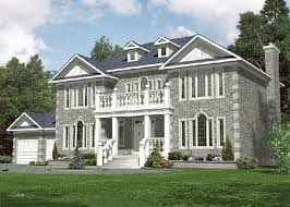 57 best colonial home plans images on pinterest colonial house