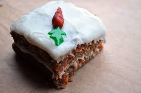 classic vegan carrot cake hell yeah it s vegan