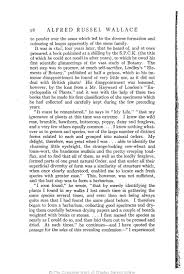 Sample Management Consultant Resume by Marchant James Ed 1916 Alfred Russel Wallace Letters And