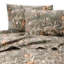 Camo Comforter King Realtree Max 4 Camo Bedding Sheet Set Realtree Duck Hunters