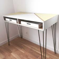 construire un bureau en bois bureau en palette 2017 et bureau ou atablie en palette creation