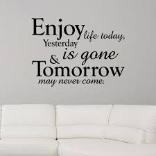baseball wedding sayings hot sale enjoy today quote tv background living room diy wall