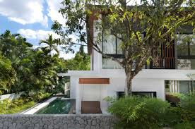 incredible modern two story home design architecture and art