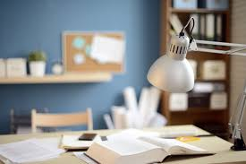 Inspiring Home Office Paint Color Ideas Home Office Warrior - Home office paint ideas