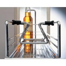 3 tier kitchen cabinet organizer hafele 3 tier kitchen or vanity base cabinet pull out organizer w