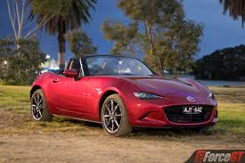 rob dahm rx7 2017 mazda mx 5 roadster 2 0 litre review forcegt com