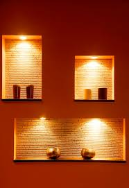 Recessed Wall Niche Decorating Ideas Here I Am With Another Home Decor Ideas Today I Have Prepared For