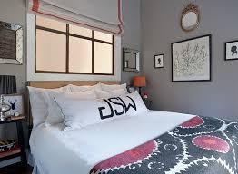 natural linen headboard design ideas