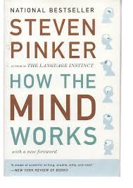 new york review of books how the mind works by pinker steven abebooks