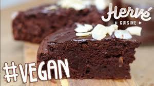 cuisine vegan facile recette du moelleux chocolat vegan facile