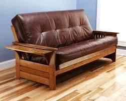 solid wood futon frame solid wood futon frame solid oak futon furniture shop within