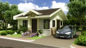 bungalow house designs mesmerizing small bungalow house plans in the philippines 14