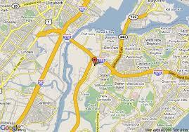 map of hilton garden inn new york staten island staten island