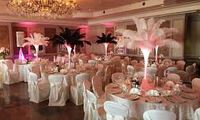 centerpieces rental sweet sixteens massapequa ny groupon