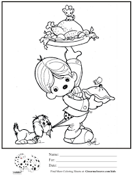 precious moments thanksgiving coloring pages chuckbutt com