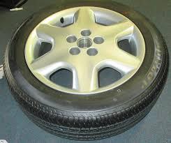lexus spare parts nz lexus wheel unused trade me