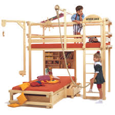 Woodland Bunk Bed Bunk Beds And Loft Beds From Woodland Children S Furniture