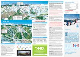 Beaver Creek Colorado Map by Vail Resort Trail Map Ski Butlers