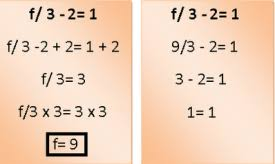 two step equations free math worksheets