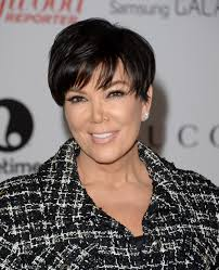 all the ways kris jenner u0027s trying to prove to us that she u0027s a
