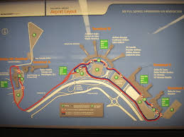 Map Of Jfk Airport New York by 5 Tips For Surviving New York U0027s Laguardia Airport Jenn Grahams