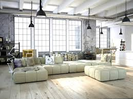 factory made 4 industrial living room ideas