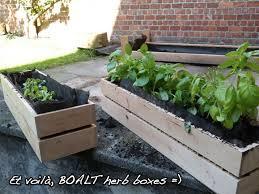 Herb Window Box Indoor Best 25 Herb Box Ideas On Pinterest Herb Garden Pallet Herb