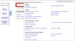 lexisnexis login uk finding cases with westlawnext u0026 lexisnexis academic law