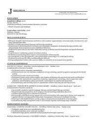 Assistant Resume Examples Clinic Assistant Resume Sample U0026 Template