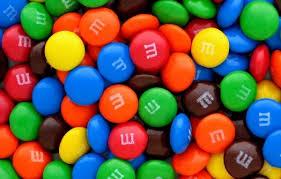 mars defends artificial colors in m u0026ms they u0027re not u0027neurotoxic u0027