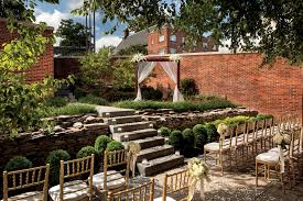 georgetown wedding venues georgetown outdoor wedding venue the ritz carlton georgetown
